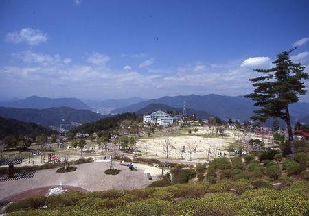 広島市森林公園こんちゅう館【営業再開】