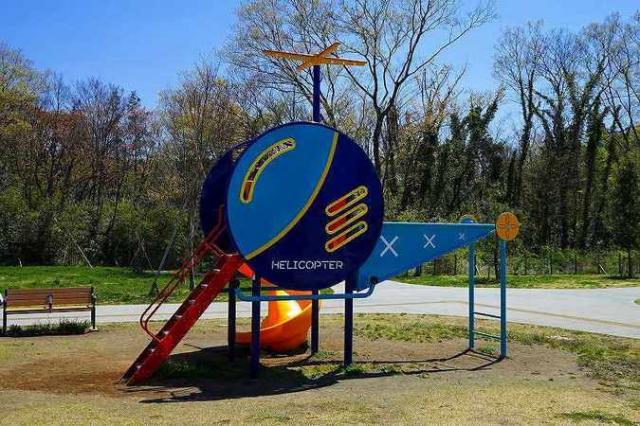 泉町西公園