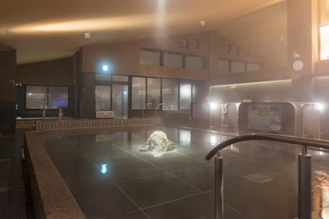 湘南RESORT SPA竜泉寺の湯