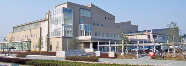 千葉市男女共同参画センター
