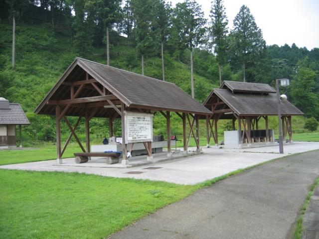 勝山運動公園