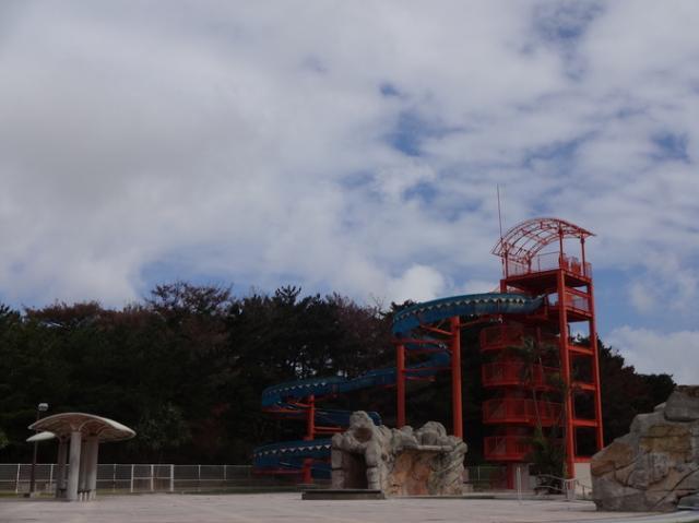 徳之島町レジャープール