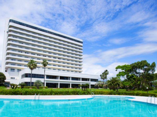 Royal Hotel 土佐 ガーデンプール(ロイヤルホテル土佐ガーデンプール)
