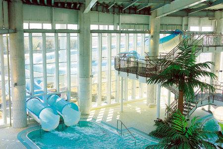のんのこ温水センター(温水プール)