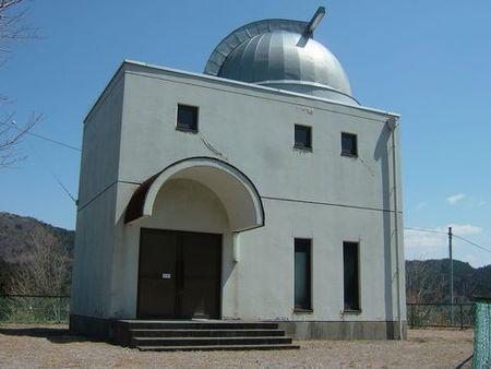 つぐ高原グリーンパーク天文台