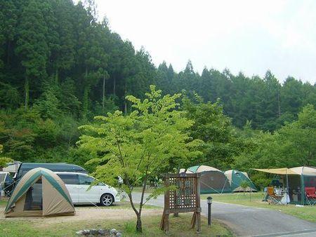 つぐ高原グリーンパークキャンプ場