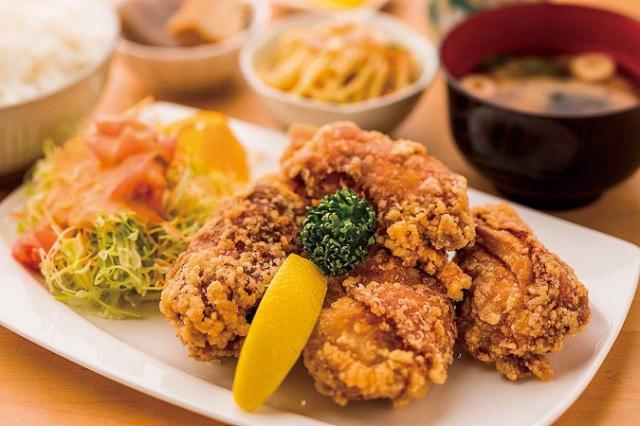 Kitchen 笑果(キッチン 笑果)