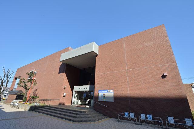 港北公会堂