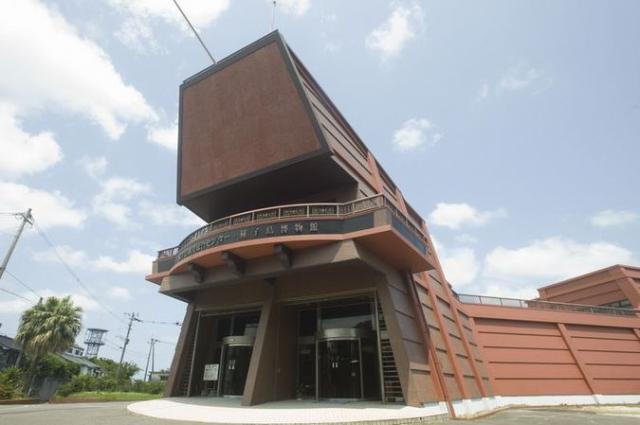 種子島開発総合センター鉄砲館