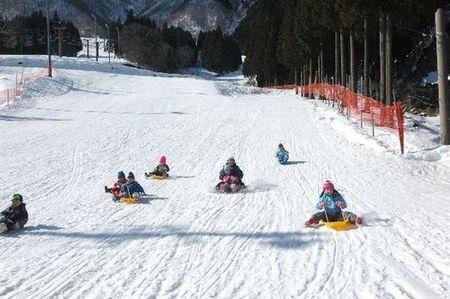 国見岳スキー場 | 子供とお出かけ情報「いこーよ」