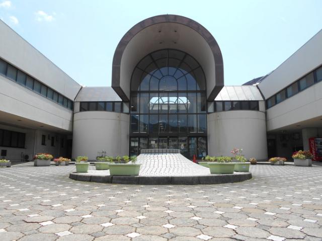 安佐南区スポーツセンター