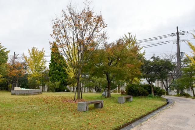 桜生史跡公園