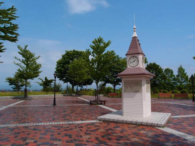 岩手県立花巻広域公園