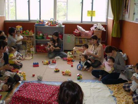 光ヶ丘遊戯室