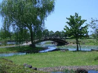 川口公園(つくば市)