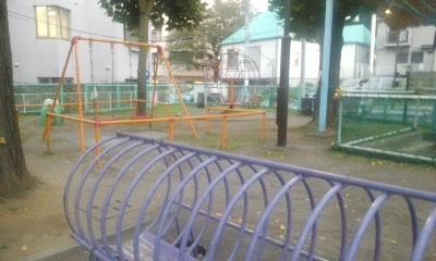 みなみ児童遊園
