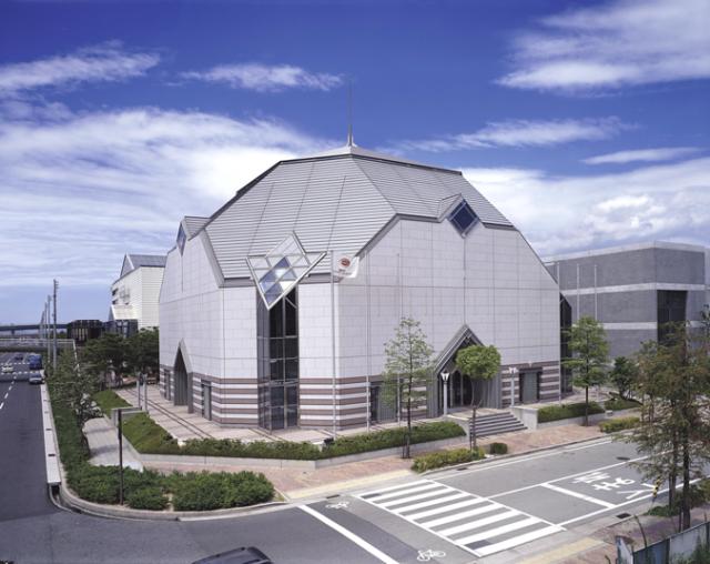 UCCコーヒー博物館【2020年12月末まで休館延長】
