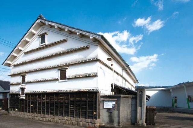 藤村製絲記念館