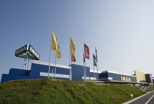 IKEA新三郷(イケア新三郷)
