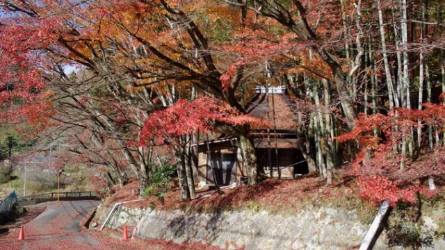 小原稲荷 松月寺