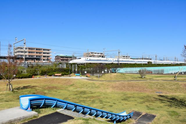 上石野公園