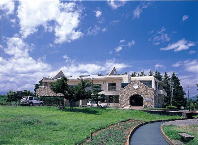 かまなしの湯・釜無川レクリエーションセンター