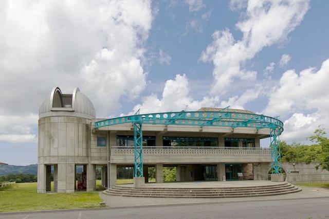 胎内自然天文館