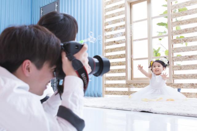 写真スタジオhollyhock(ホリーホック)横浜ベイクォーター