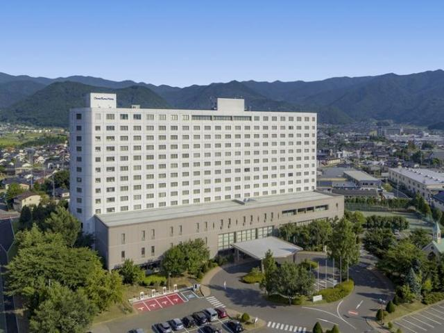 Royal Hotel 長野(ロイヤルホテル 長野)