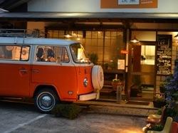 HAPPY cafe 食堂(ハッピーカフェ食堂)