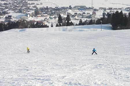 五 日 町 スキー 場 五日町スキー場 子供とお出かけ情報「いこーよ」