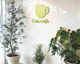 cote cafe (コテカフェ)