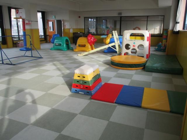 大須賀児童館