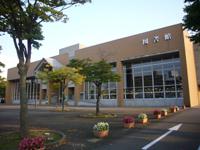 長岡市立中央図書館