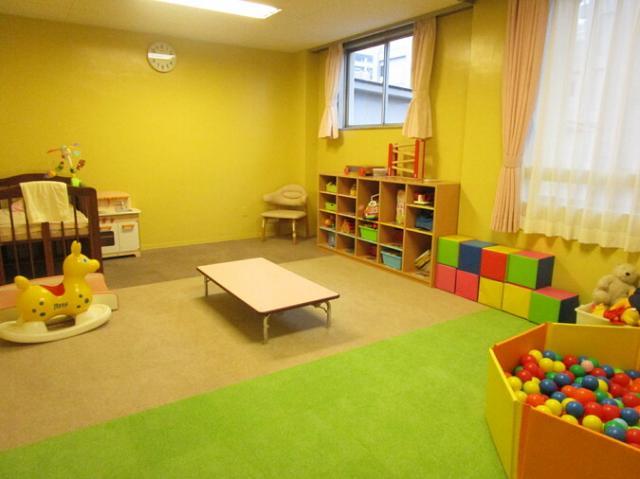 名古屋市前津児童館