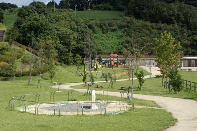 菊川運動公園