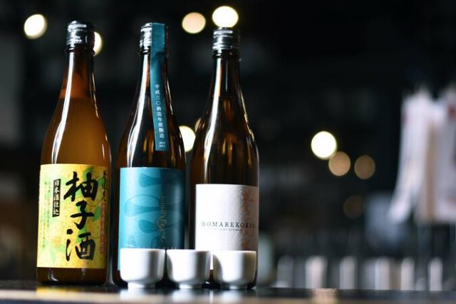 土田酒造(株)「酒蔵 誉國光」