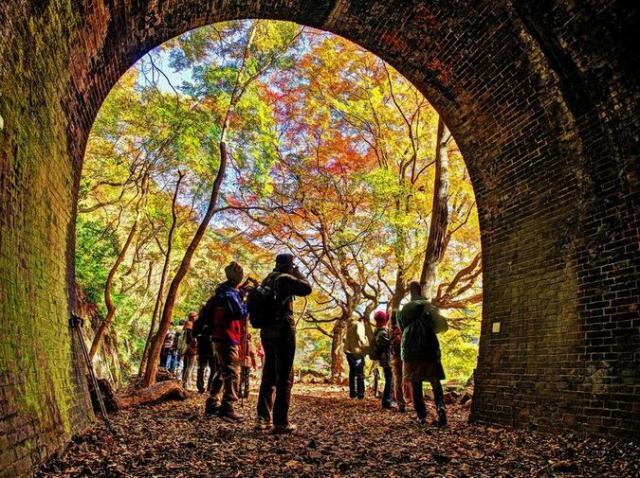 愛岐トンネル群