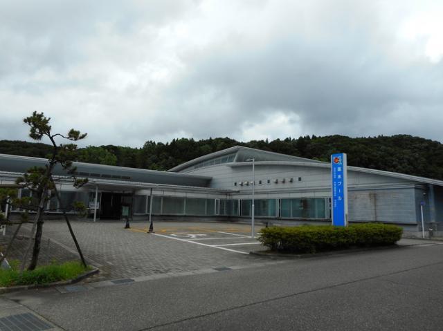 加茂市温水プール