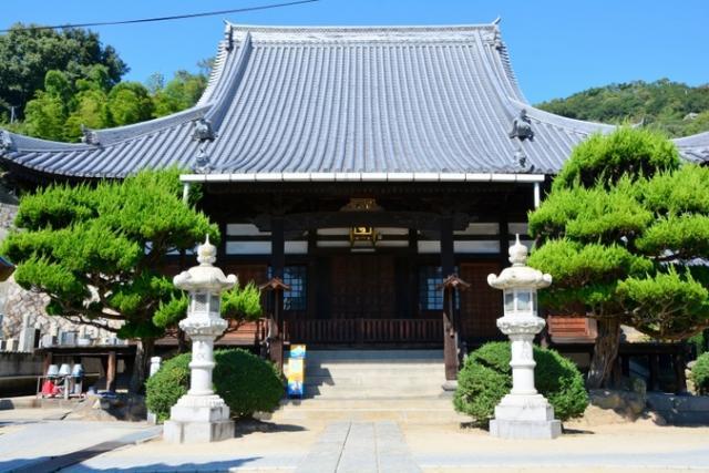 光明寺(尾道市)