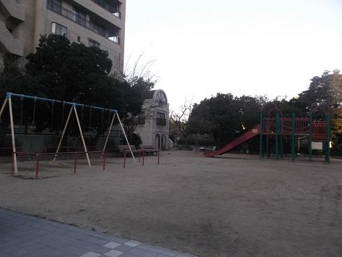 大手町第一公園