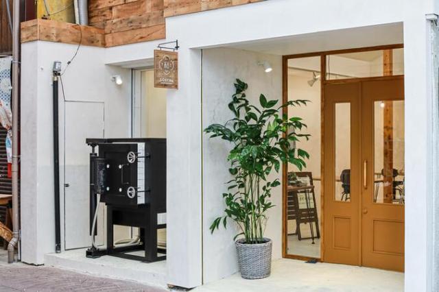 CONERU nendo shop & space(コネルネンド ショップ アンド スペース)