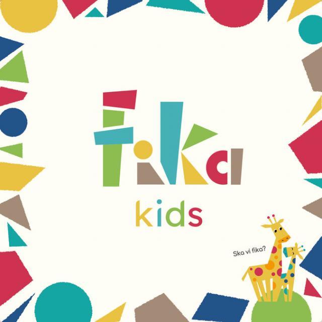 【9/12グランドオープン】fika kids(フィーカキッズ)