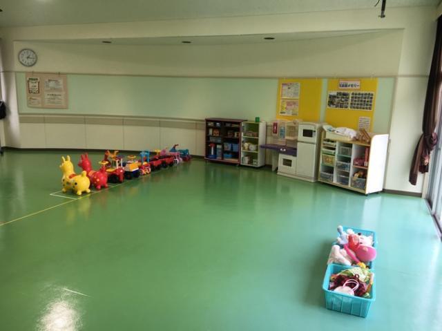 藤池児童館