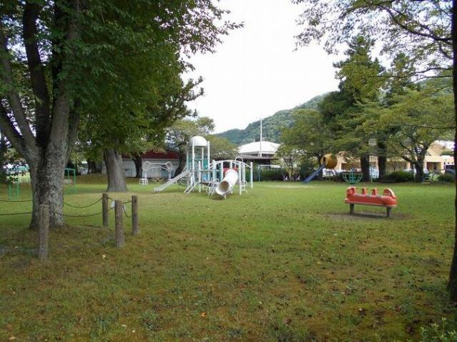 神奉地公園