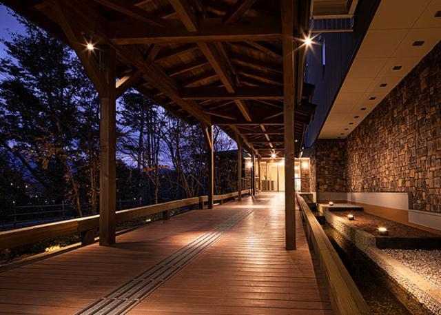 ザ グラン リゾート プリンセス富士河口湖