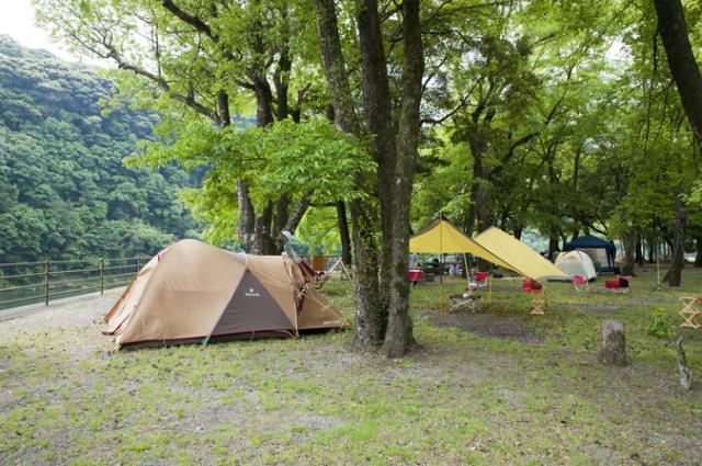 川原自然公園
