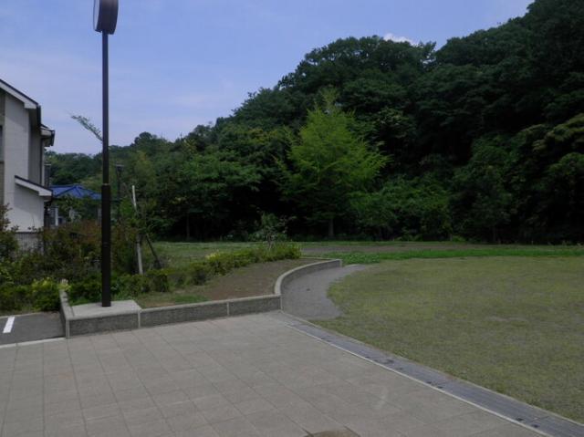 梶原六本松公園