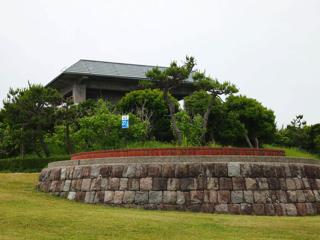 城ヶ島(県立城ヶ島公園)