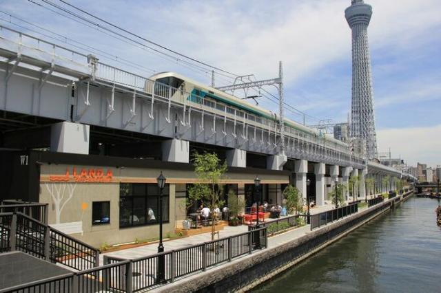 東京ミズマチ(R)